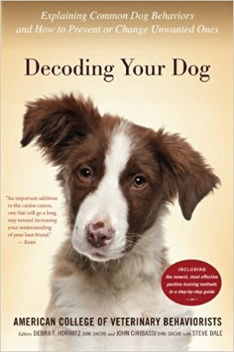 Decoding your dog - canine behavior explained