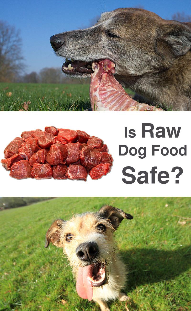 raw safe