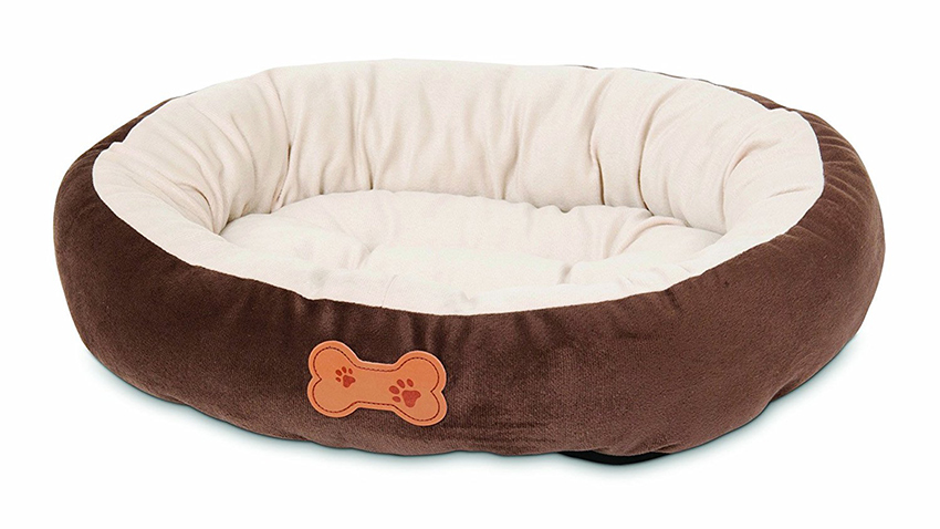 cheap puppy bed