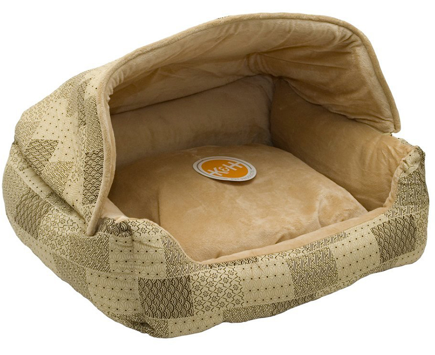 luxury puppy beds