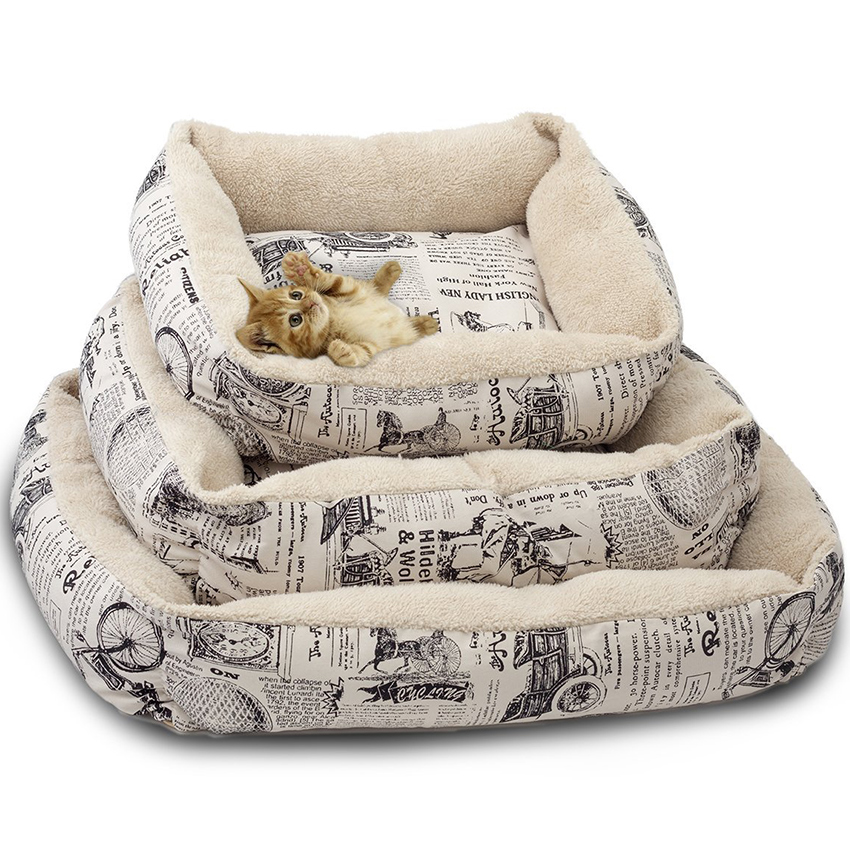 cheap puppy beds