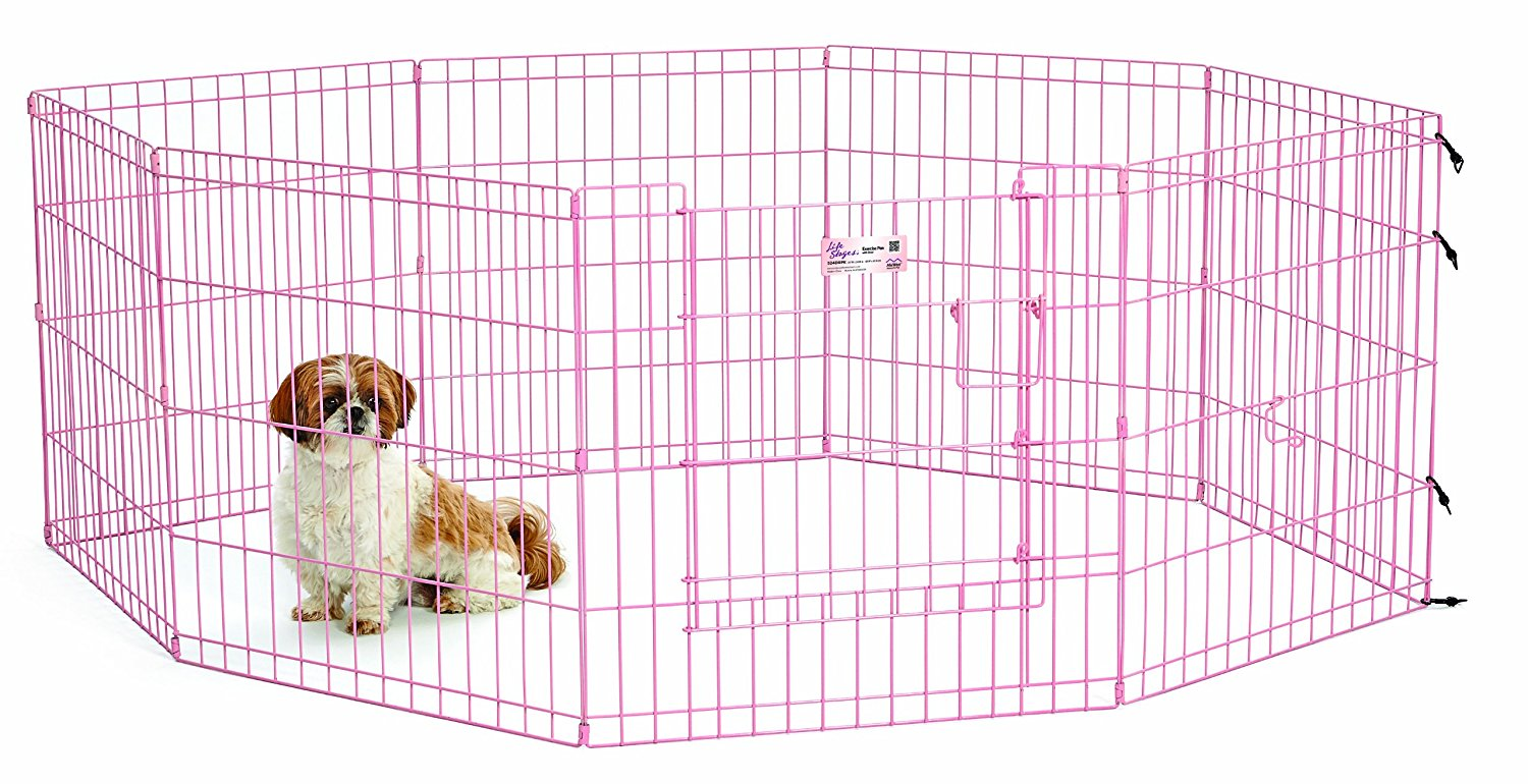 Cheap Puppy Playpens