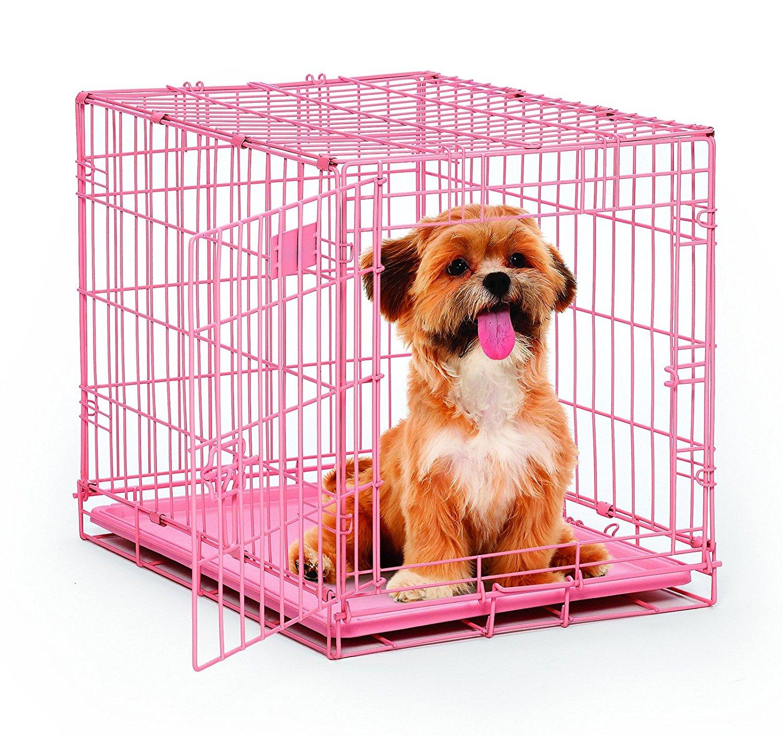 Best Puppy Crates - MidWest range