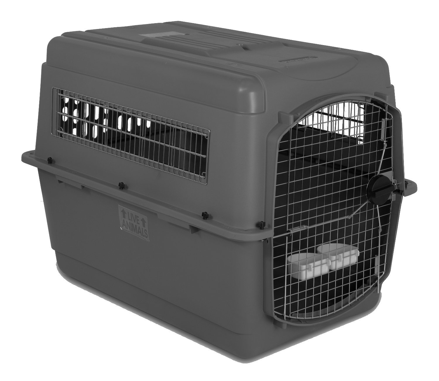 Best Puppy Crates - Petmate Sky Kennels
