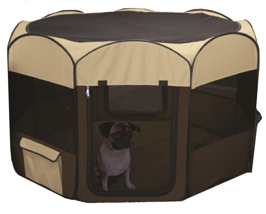 Indoor Puppy Playpens