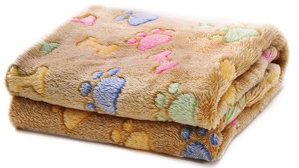 pretty dog blankets