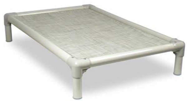 indestructible dog bed