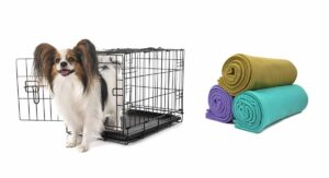 Best Dog Crate Covers - The Best Ways To Make Your Dog's Den Snug
